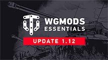 Модпак WGMods | Моды Вот Фан для World of Tanks 1.12.0.0